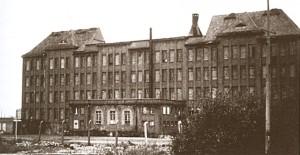 Schule am Bullenhuser Damm